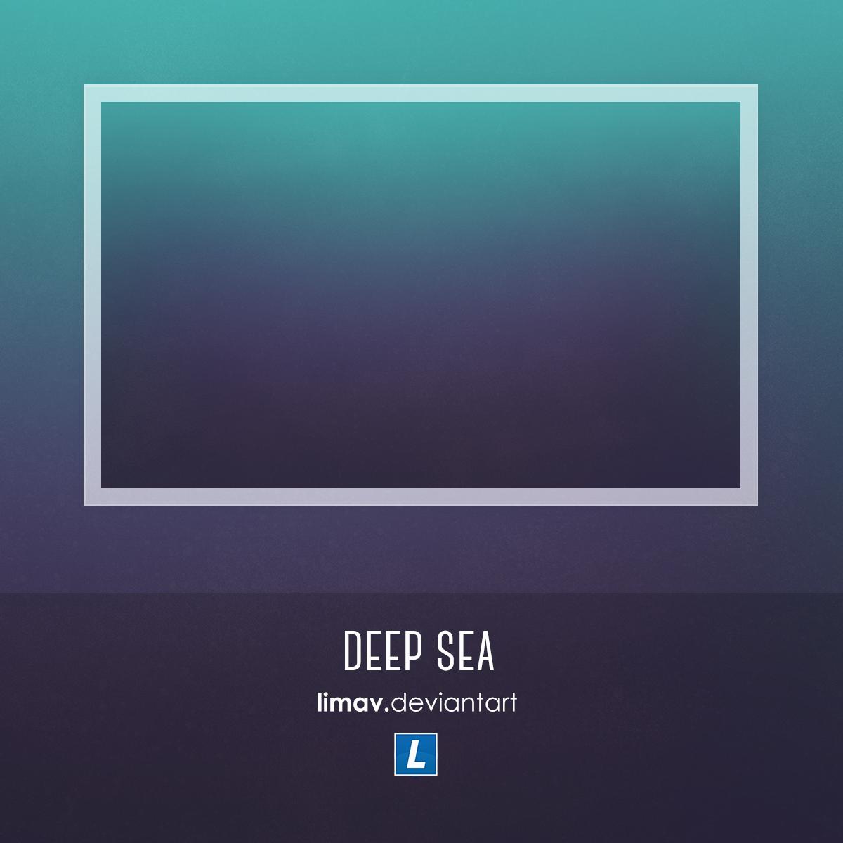 Deep Sea - Wallpaper