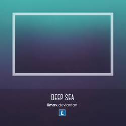 Deep Sea - Wallpaper by limav