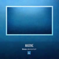 Marine - Wallpaper by limav