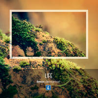 Life - Wallpaper by limav