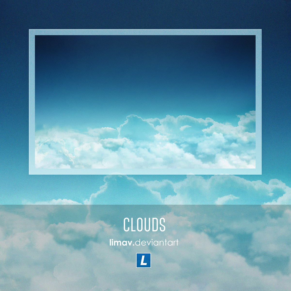 Clouds - Wallpaper