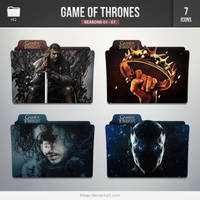 Game of Thrones [Folders]