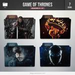 Game of Thrones [Folders]