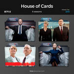 House of Cards [Folders]