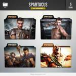 Spartacus [Folders]
