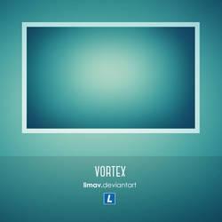 Vortex - Wallpaper