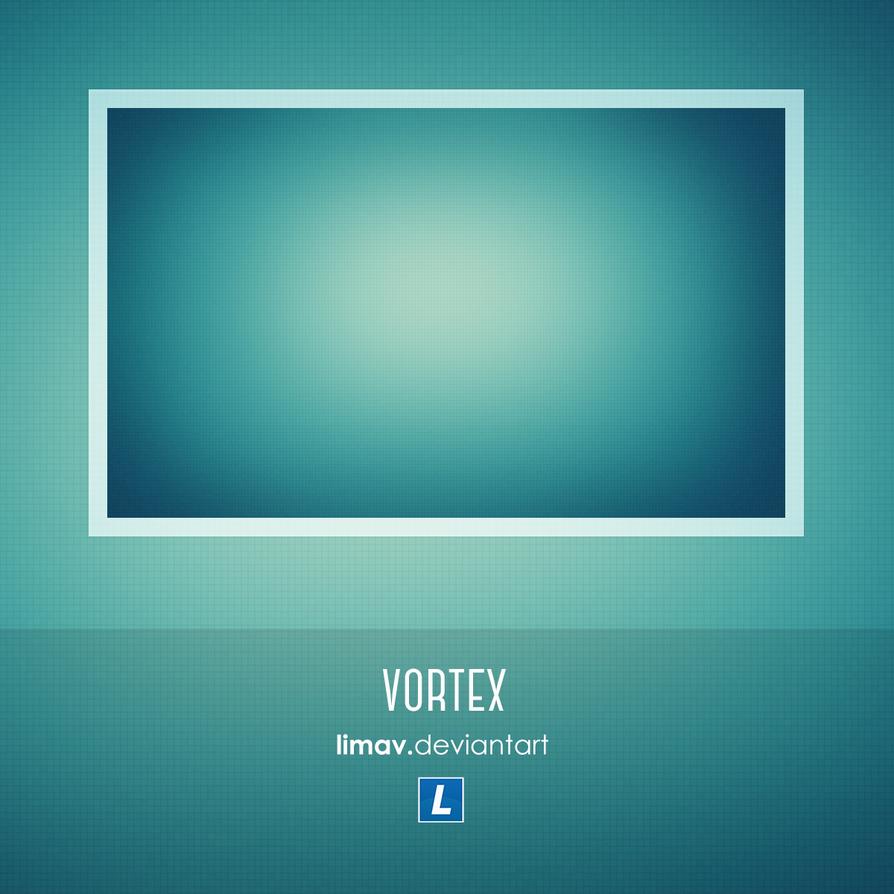 Vortex - Wallpaper by limav