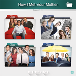 How I Met Your Mother (Folder Icon)