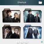 Sherlock (Folder Icon)