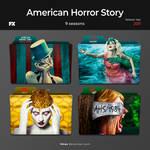 American Horror Story [Folders]