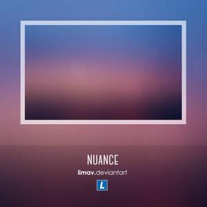 Nuance - Wallpaper