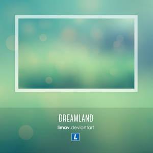 Dreamland - Wallpaper