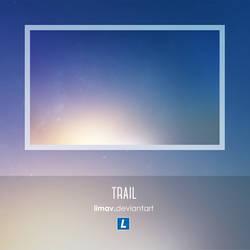 Trail - Wallpaper