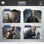 Vikings [Folders]