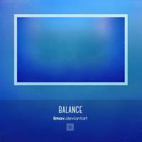 Balance - Wallpaper by limav