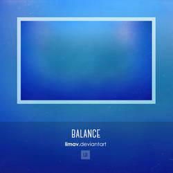 Balance - Wallpaper