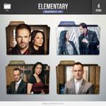 Elementary [Folders]