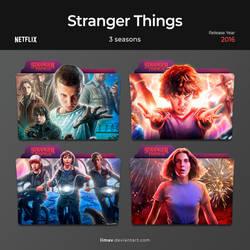 Stranger Things [Folders]