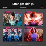 Stranger Things [Folders] by limav