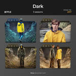 Dark [Folders] by limav