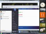 Vista Beta 1 for Windows 7