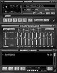 Winamp Classic Grayscale