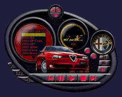 Alfa Romeo History by ariszlo