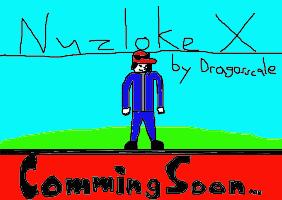 Nuzloke X by dragosscale