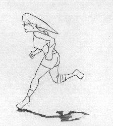 Run cycle