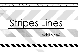 Stripes Lines by WKLIZE