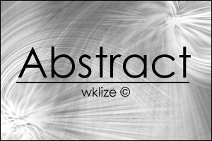 Abstract by WKLIZE