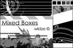 Mixed Boxes