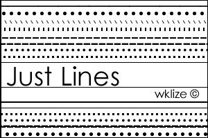Just Lines by WKLIZE