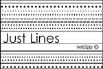 Just Lines