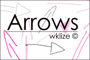 Arrows by WKLIZE