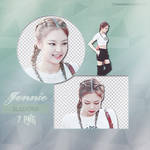 BLACKPINK Jennie 7 PNG PACK #22 by liaksia