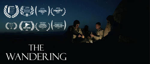The Wandering Trailer (Video)  2016 by Purpleskulls