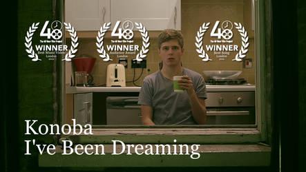 Konoba - I've Been Dreaming (Music Video) 2012 by Purpleskulls