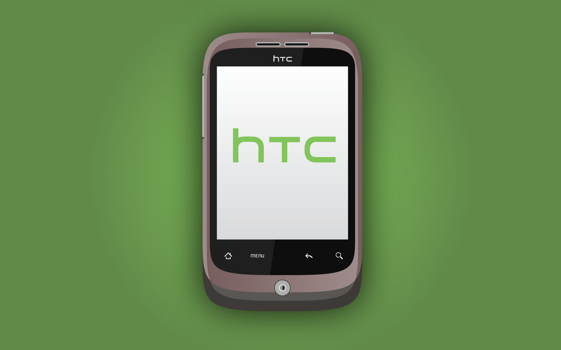 Vector HTC Wildfire by ShootaB