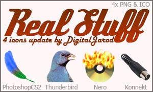 Real Stuff - update by PL-Jarod