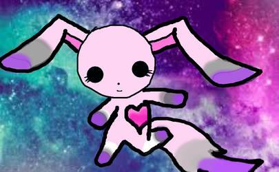Hachimitsu The Little Bunny
