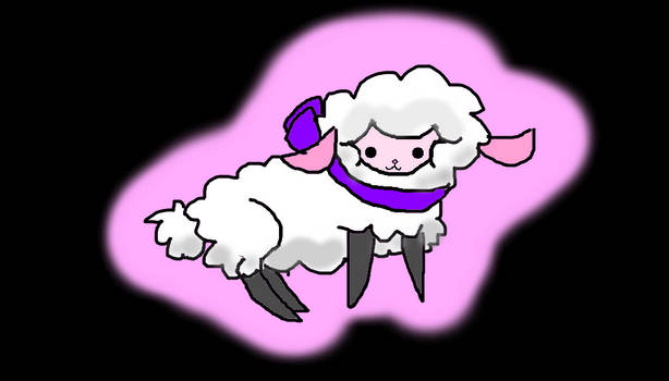Sugar Roll The Lamb