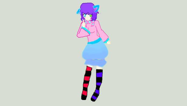 Anime OC