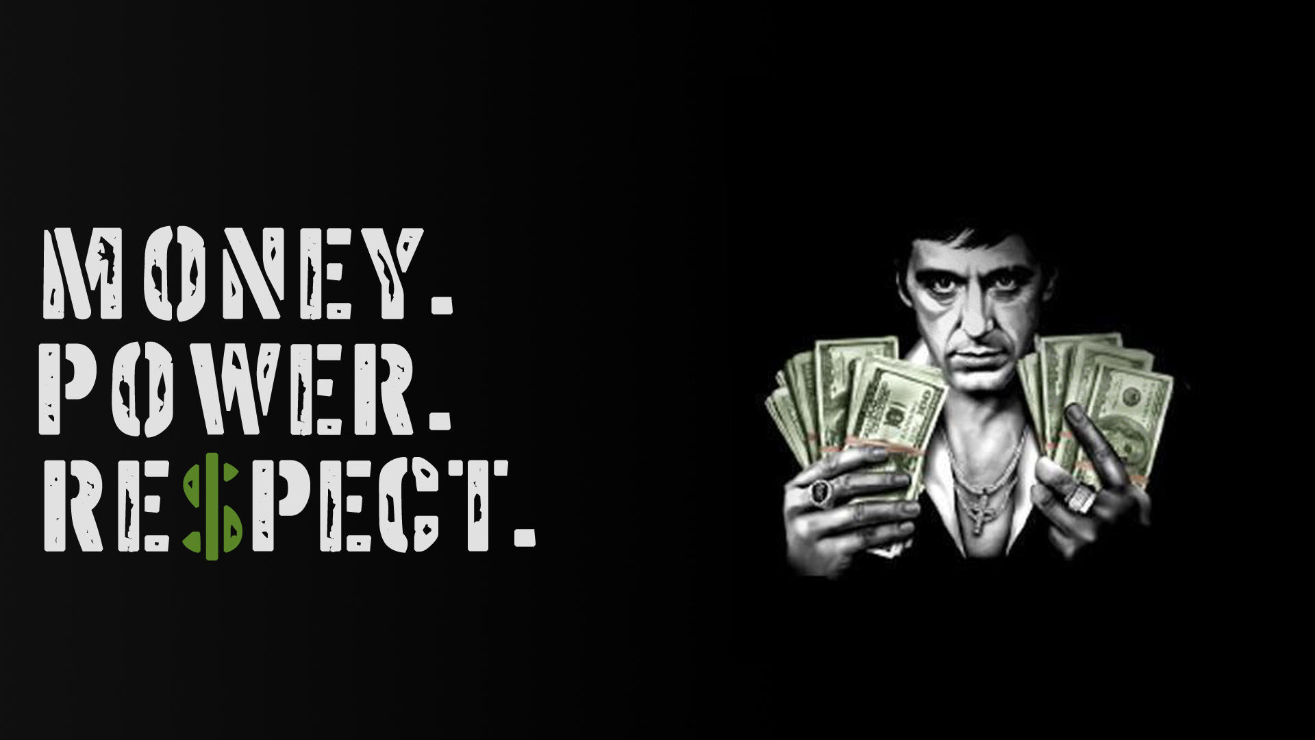 Scarface Coke Wallpaper Hd