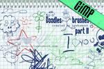 GIMP: Doodles II