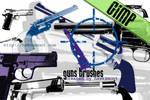 GIMP: Guns