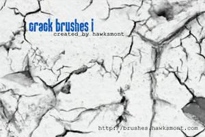 Crack Brushes I