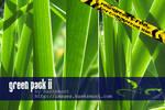 Green Pack II