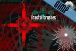 GIMP: Fractals II