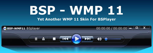 BSP - WMP 11 by Scooter20